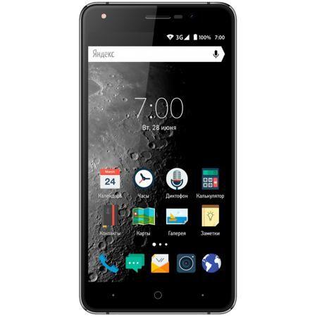 Vertex Impress Moon 3G 8 Гб Серый  — 6589 руб. —  Vertex Impress Moon - функциональный 3G смартфон с большим HD дисплеем.Корпус модели Impress Moon имеет металлическую рамку для большей надежности и защищенности смартфона. Дизайн корпуса сдержанный и лаконичный с плавными линиями и продуманными элементами.Большой яркий IPS экран размером 5,5 дюймов  с разрешением HD позволяет максимально комфортно использовать возможности смартфона.Экран защищен 2.5D стеклом, которое имеет закругленные края…