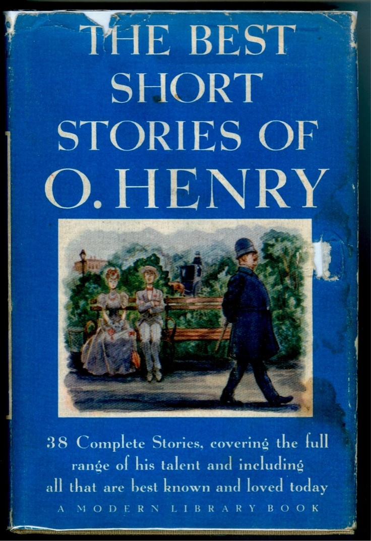 the writing career of o henry Learn about o henry's influences that helped shape the gift of the magi, and  other important  porter began his writing career in earnest while incarcerated.