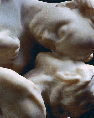 l'abandon- Camille Claudel was an incredibly talented woman, with a very sad story.