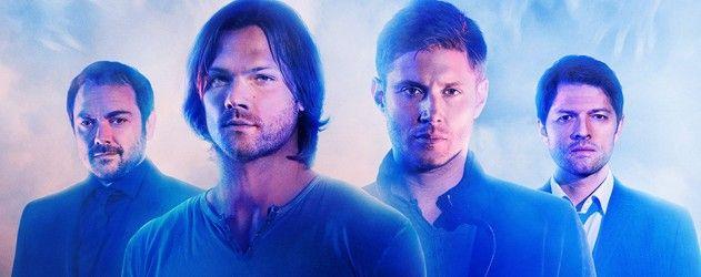 #Supernatural remonte dans les audiences US pour son final de mi-saison tandis de #TheFlash accuse une baisse