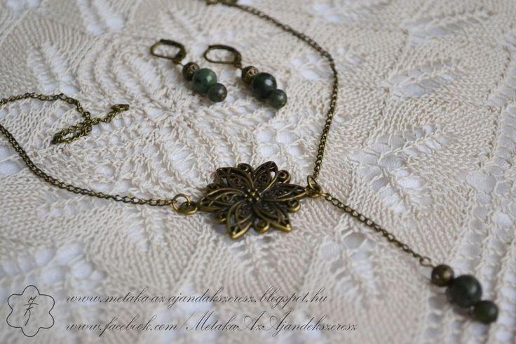 Old-fashioned jade   :-)