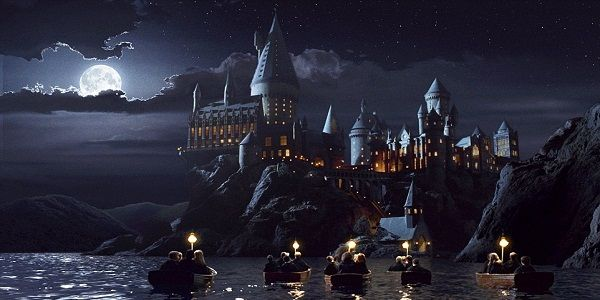 How Harry Potter Fans Will Finally Be Able To Experience Hogwarts #FansnStars