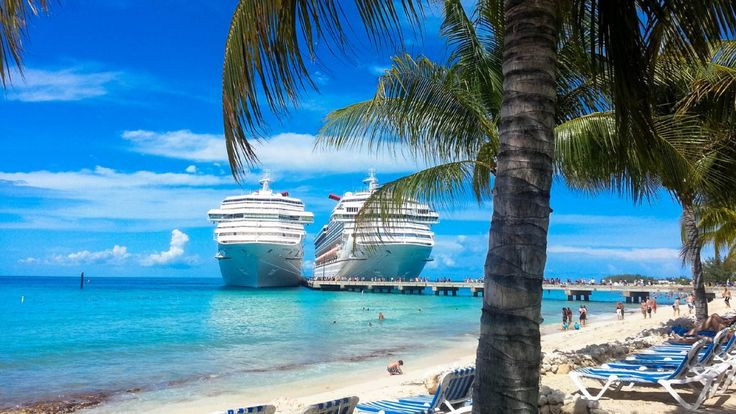 4 Things to do in Grand Turk #cruise
