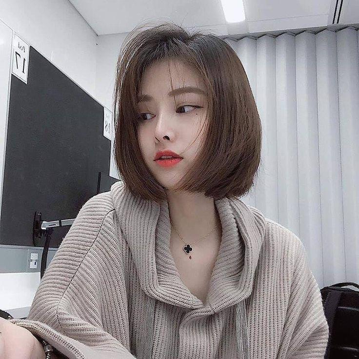 Pin oleh Hạ Tử Vy🖤lấy = Follow🙂 di Girl