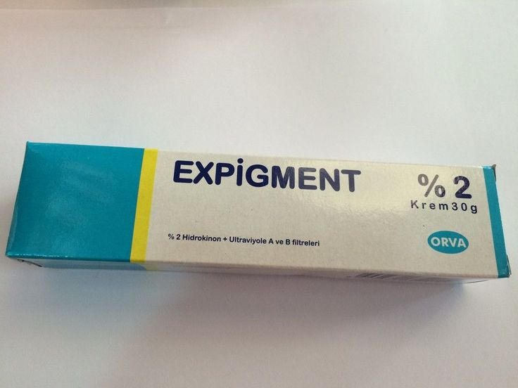 Expigment, ile ilgili görsel sonucu