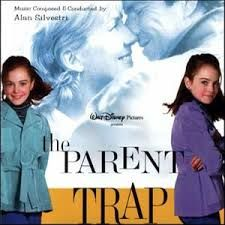Image result for theparenttrap