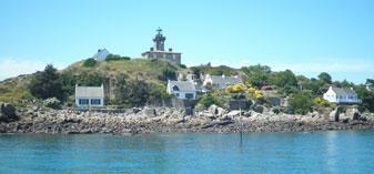 Île de Chausey