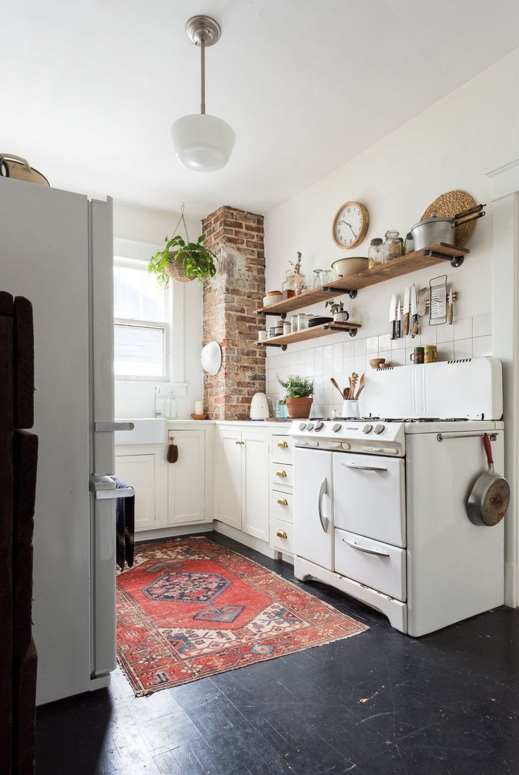 The 7 Things You'll Always Find in a Pinterest-Perfect Kitchen — Kitchen Design