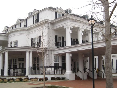 Taking Tea In Kentucky At The Historic Boone Tavern Hotel Of Berea College A Beautiful