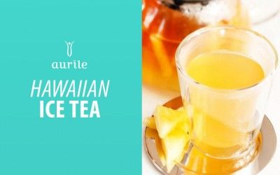 Herbata po hawajsku