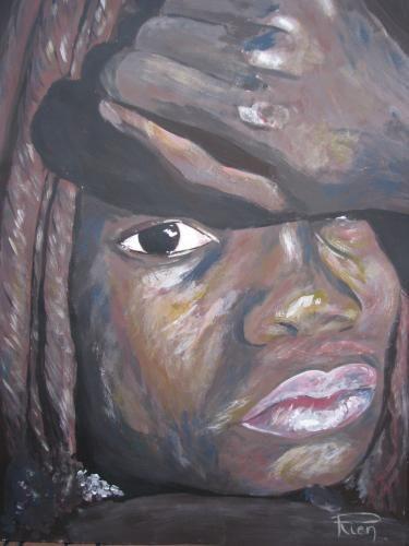 Himba sensuality