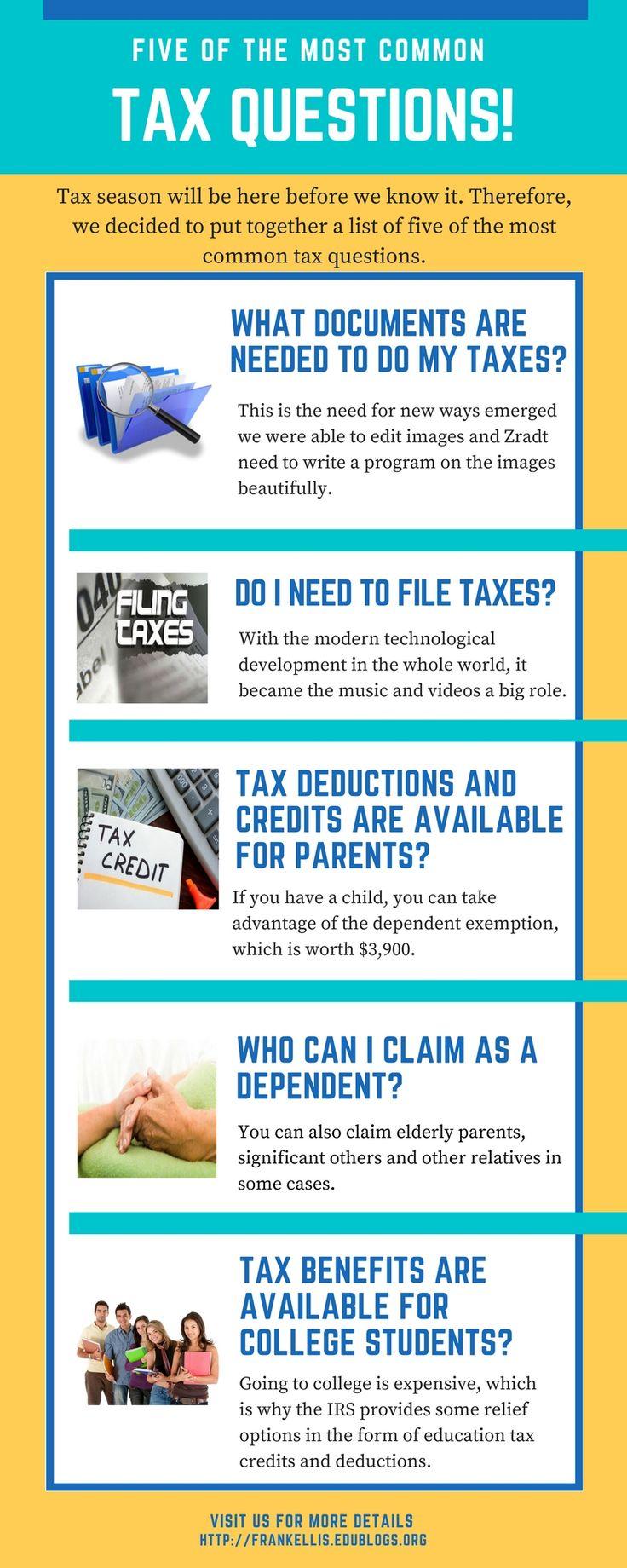 Best 25+ Tax questions ideas on Pinterest | Get post, Post it plus ...