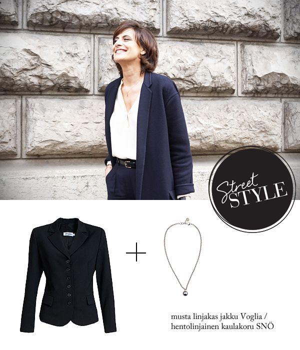 Tyylin esikuva   Heinäkuu   2015   Sokos Fashionnews