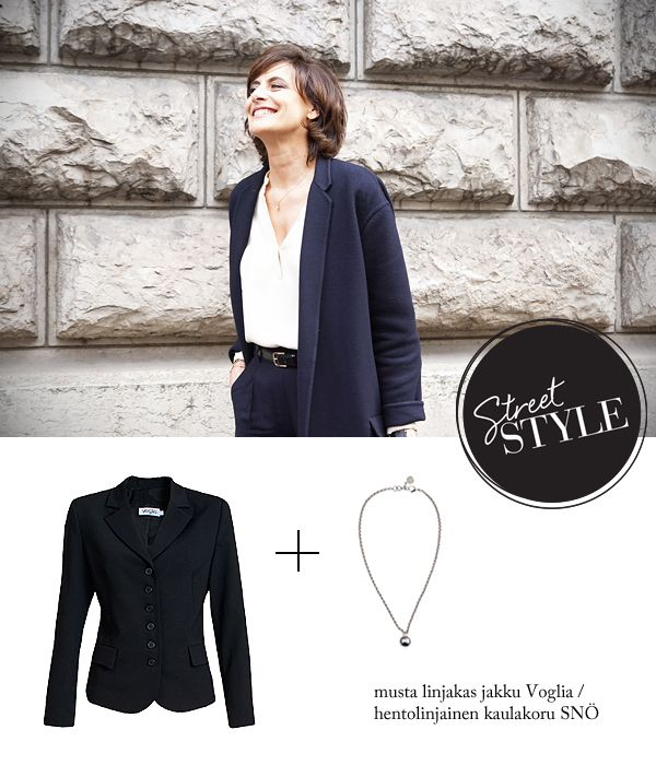 Tyylin esikuva | Heinäkuu | 2015 | Sokos Fashionnews