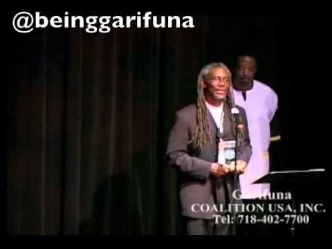I AM GARIFUNA Documentary Producer Wes Güity Appears in JET Magazine | Being Garifuna