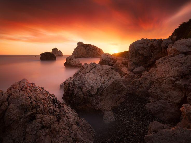 Photograph Golden Light by Tomasz Huczek on 500px