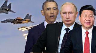 ΣΗΜΑΝΤΙΚΑ      NEA: ΕΤΣΙ θα ξεκινήσει ο Τρίτος Παγκόσμιος Πόλεμος !