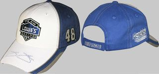 Product ID: 29548 #48 Jimmie Johnson 2014 Lowes Happy Hour Hats Officially Licensed from Checkered Flag Sports® for more #48 Jimmie Johnson fan gear visit www.nascarshopping.net #NASCAR #Hats ‪#‎teamhendrick‬ #Hendrickfans #Hendrickmotorsports #48jimmiejohnson #jimmiejohnson #6timechampion