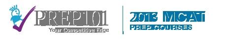 Prep101 – MCAT Prep Course