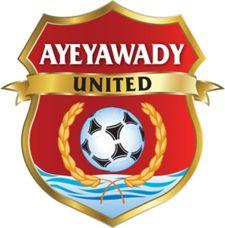 2009, Ayeyawady United F.C. (Pathein, Myanmar) #AyeyawadyUnitedFC #Pathein #Myanmar (L12239)