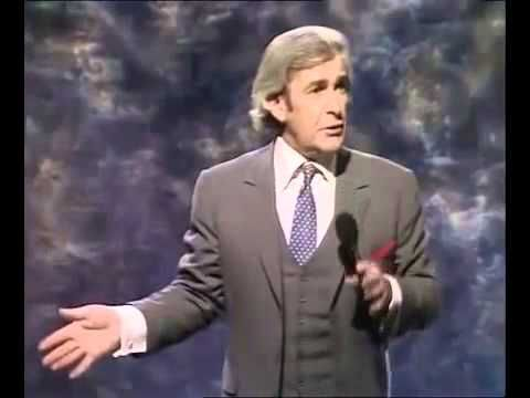 Dave Allen's thoughts about Adam and Eve.flv - YouTube