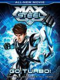 Max Steel: Go, Turbo! [DVD] [English] [2013]