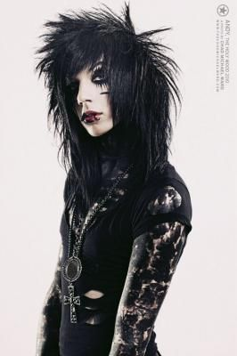 1000 Images About Bvb And Andy Biersack 3 On