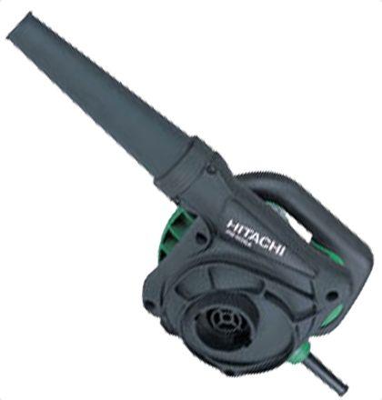 hitachi air tools. hitachi rb 40sa blower air pressure 5.5 kpa volume flow 3.8 m3/min no. power tools