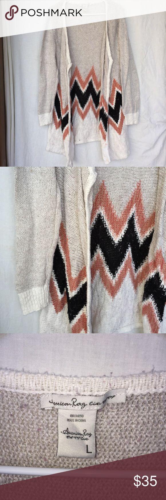 American Rag Cardigan Loose fitting American Rag Sweaters Cardigans