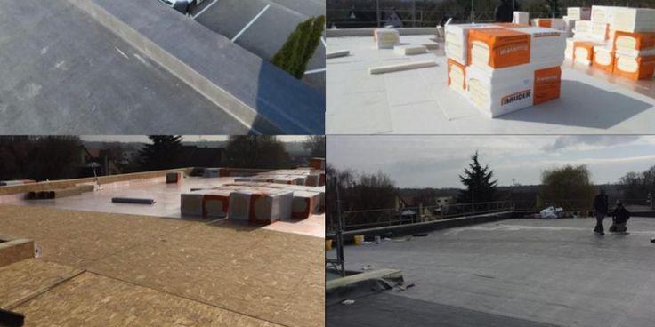 Etanchéité - EPDM - Rénovation Habitat Alsace