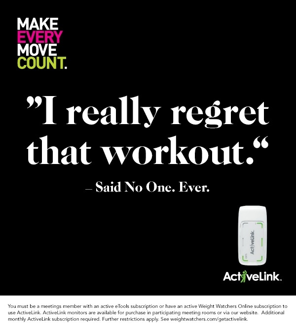 #ActiveLink and #PinToWin    I'll have to remind myself of this one the next time tabata is what I have on the schedule!