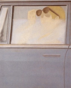 """Velo"" (1966), by Santiago Cárdenas."