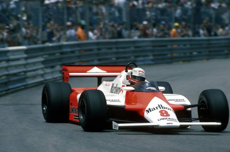 niki lauda aut mclaren mp4 1b monaco 1982 cdubs f1 pinterest monaco. Black Bedroom Furniture Sets. Home Design Ideas