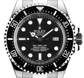 Rolex Deepsea Ankauf