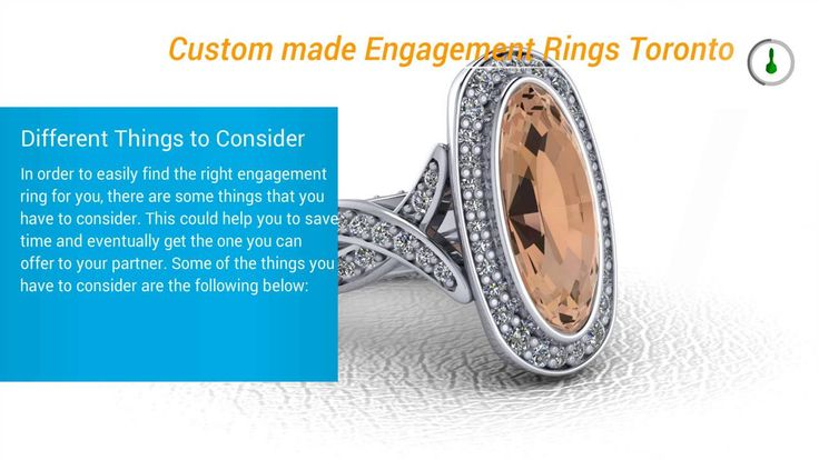 Check this out http://www.diamondsforless.ca/ for information about engagement rings Toronto and you will be surprised to see that there are lots of various sources to get information about this. http://www.diamondsforless.ca/ is a website that can help you in many ways to give you smooth experience or understanding to save you from any future hassle while opting to look for engagement rings Toronto online.