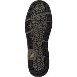 Cat Sneakers Herren, Velours, grau Caterpillarcaterpillar