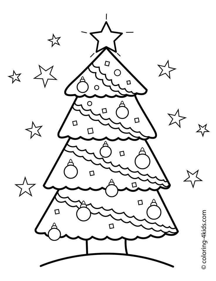 1000 Images About Holidays Coloring Pages For Kids On Pinterest