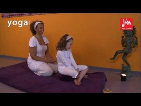 ▶ Kindermassage - Pizza bakken - YouTube