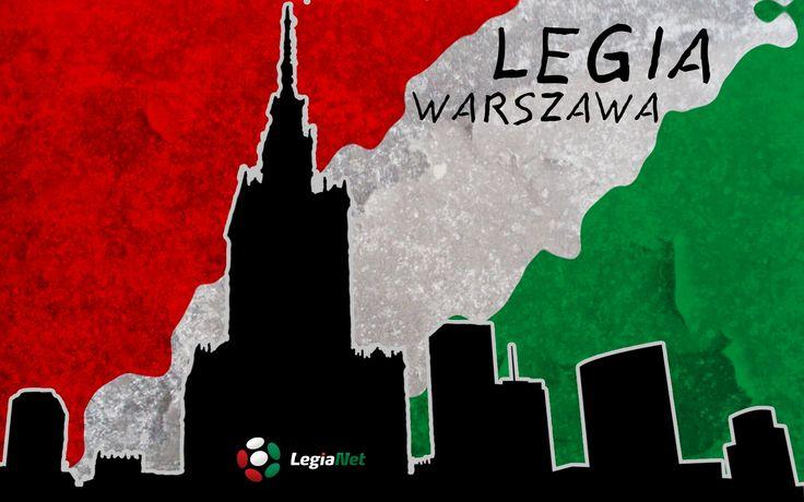 Legia city