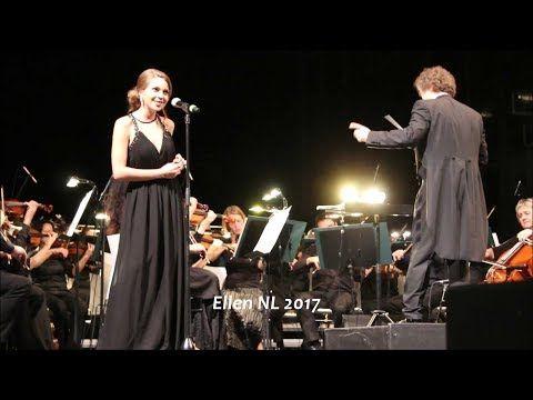5/10 Patricia Janečková - Meine Lippen, Sie Küssen So Heiß, Alexander Rybak, Ostrava 4-10-2017 - YouTube