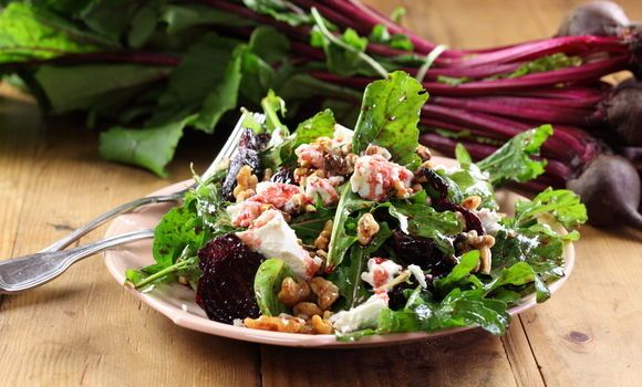 Maggie Beer's Beetroot and Vino Cotto Salad
