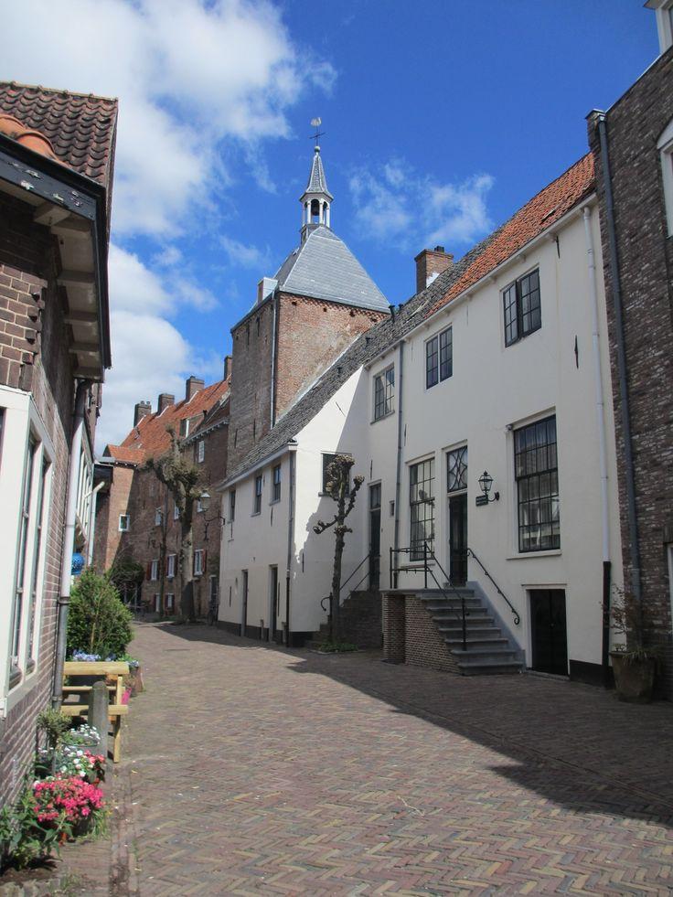 Dieventorentje   Muurhuizen   Amersfoort   The Netherlands