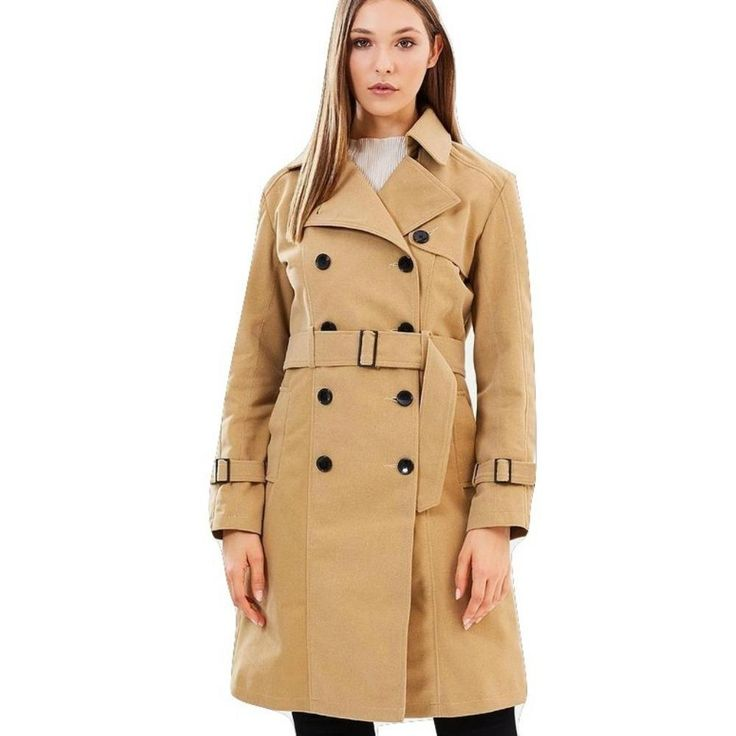 95 best Vegan Trench Coats images on Pinterest | Trench coats ...