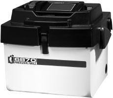 Freezer/Mill 6870 poate fi achizitionat de pe site-ul Ronexprim.     www.ronexprim.com
