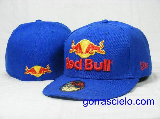 Comprar Baratas Gorras Red Bull Fitted 0046 Online Tienda En Spain.