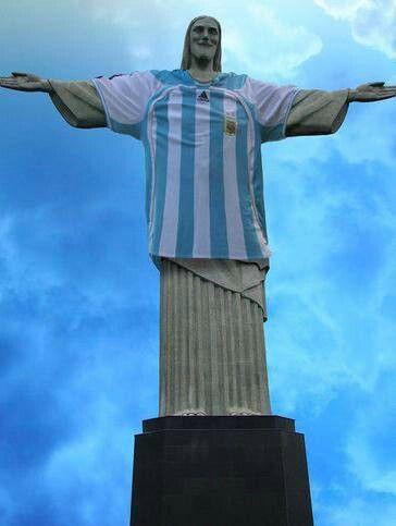 Vamos Argentina!!!!