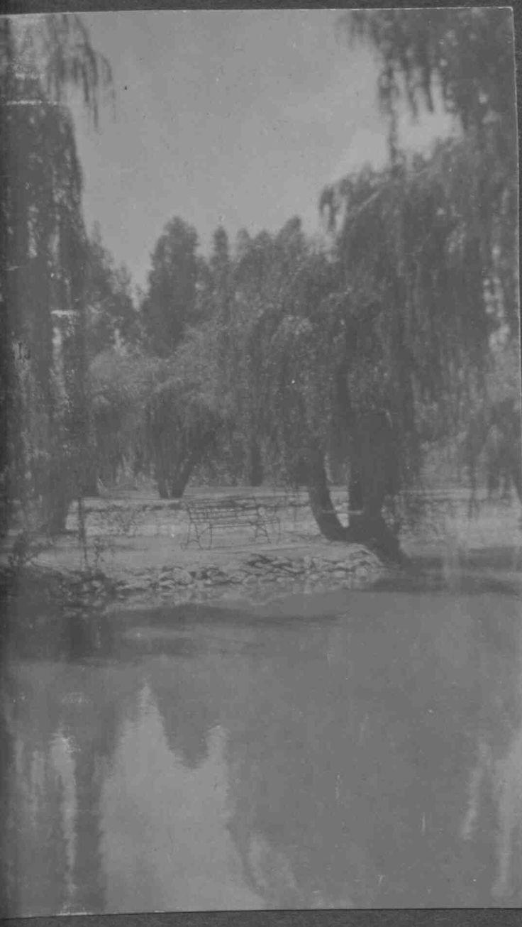 Boksburg Lake