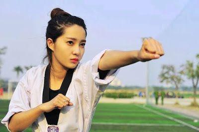 Taekwondo training mistakes