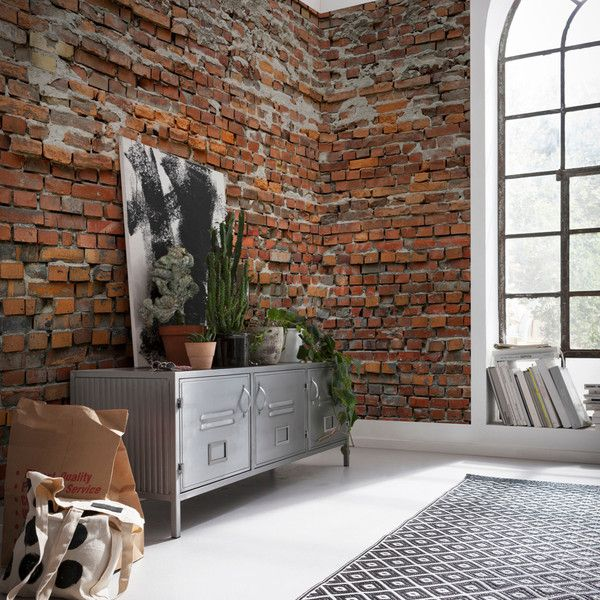 My Design Inspiration: Bricklane Wall Mural Part 66