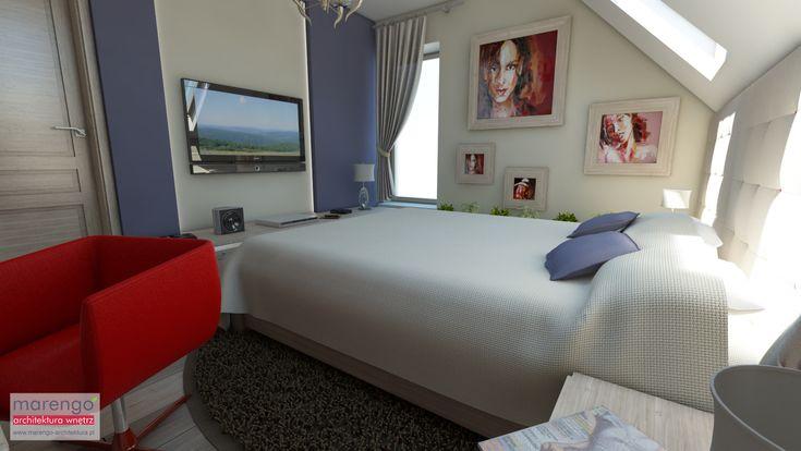 projekt wnętrza domu inspirowany stylem angielskim, więcej na: http://marengo-architektura.pl/portfolio/stylowy-azyl-krakowem-projekt-wnetrza-krakow/